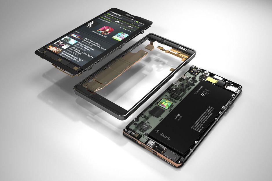 Ликбез по мобильному железу: процессоры