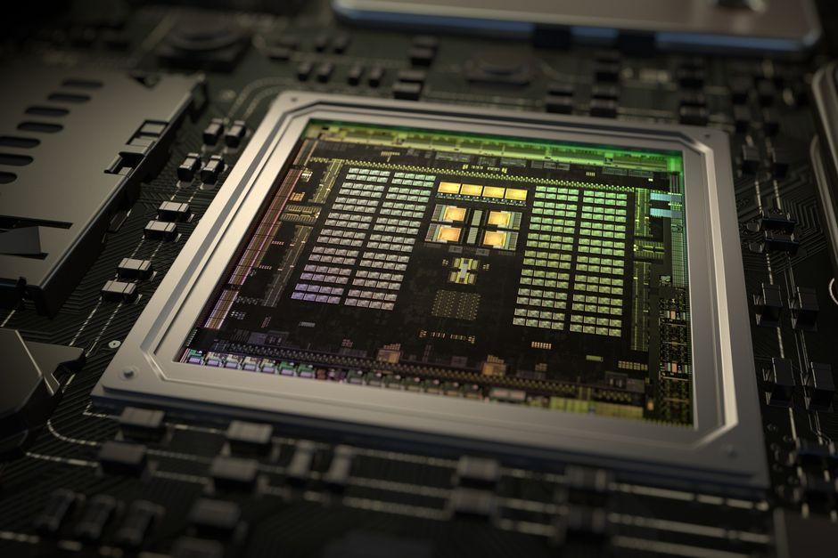 Ликбез по мобильному железу: графические процессоры
