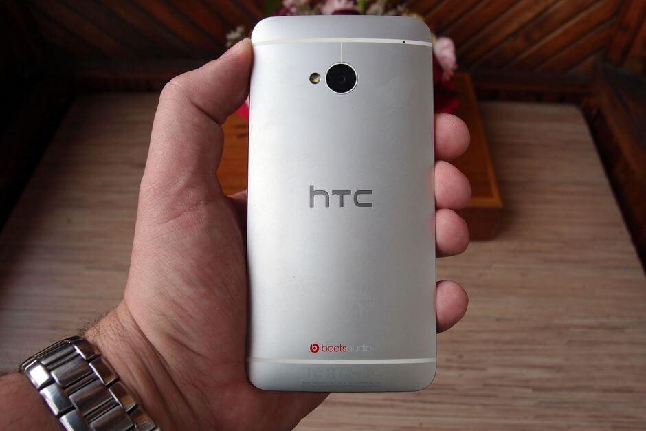 Обзор HTC One. Пан или пропал?