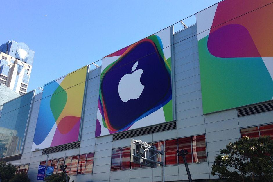 Обзор кейнот WWDC 2013: Apple бодрячком!