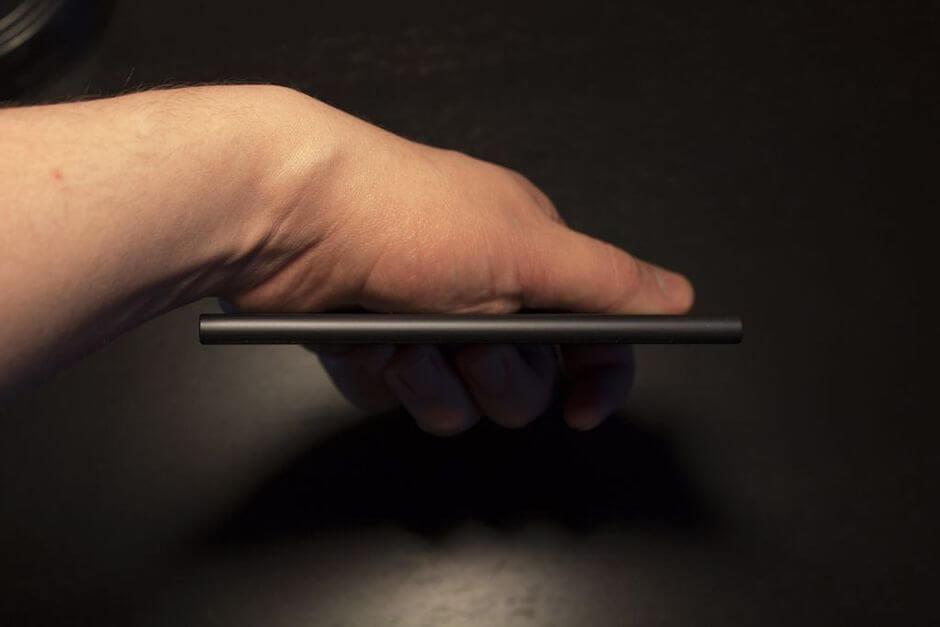 внешний вид Xiaomi Mi3