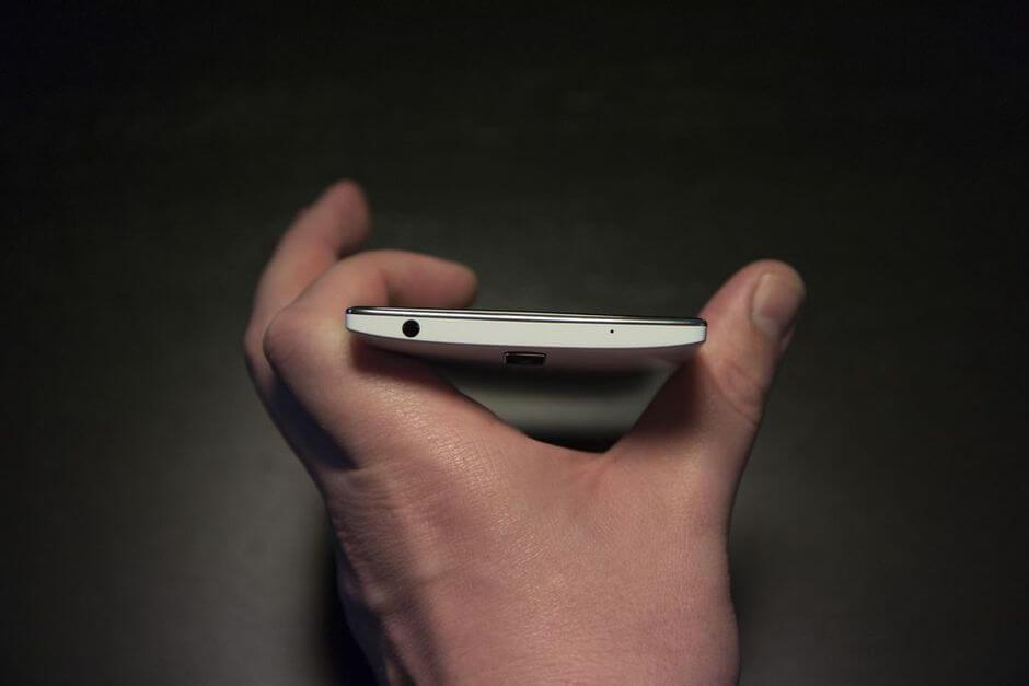 внешний OnePlus One