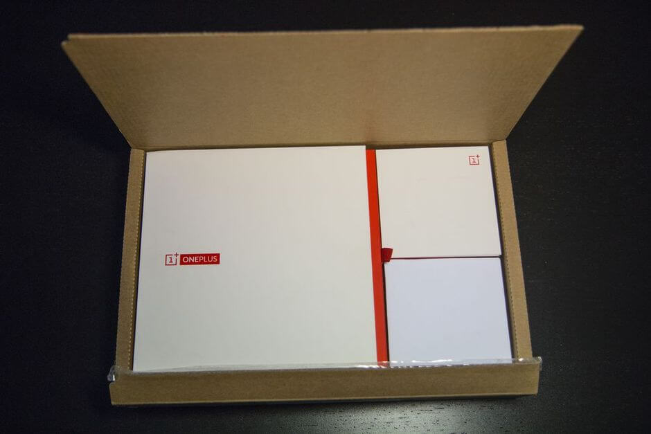 комплектация OnePlus One