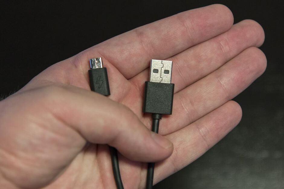 Xiaomi Redmi Note кабель синхронизации
