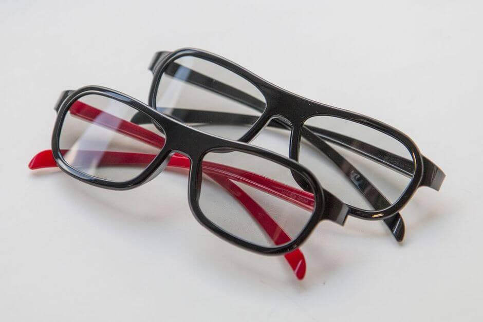 3D-очки для Xiaomi Mi TV 2