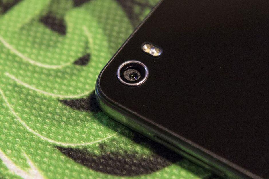 основная камера в Huawei Honor 6