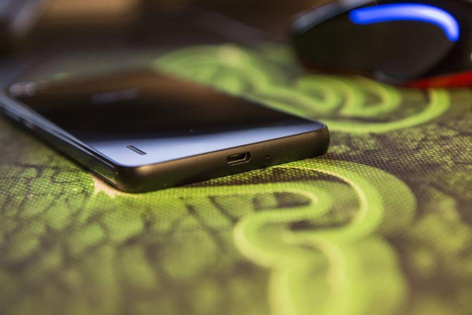 внешний вид Huawei Honor 6