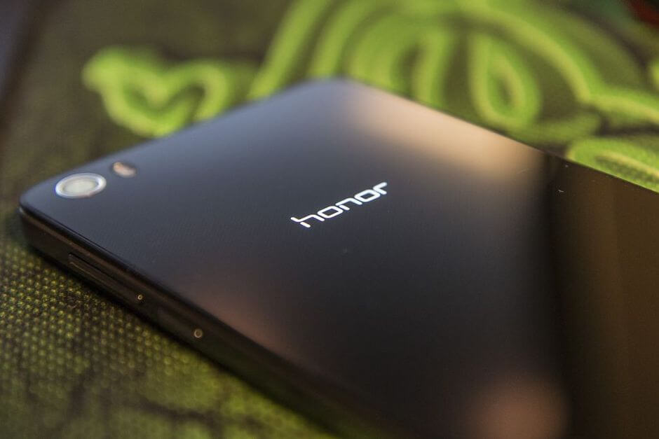 Обзор Huawei Honor 6
