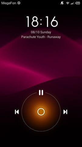 качество звука в Xiaomi Mi4