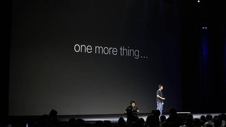презентация Xiaomi Mi4 в Пекине 22 июля 2014 года