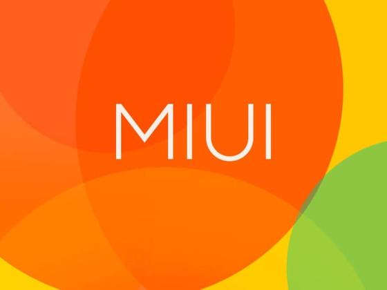 MIUI v6 в Xiaomi Mi Note