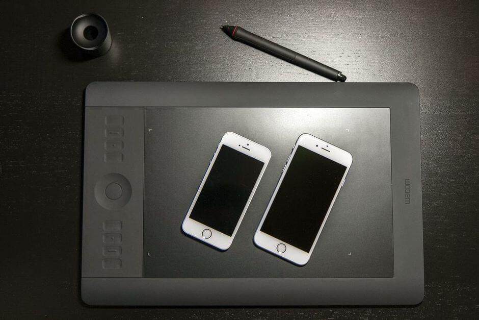 внешний вид Apple iPhone 6
