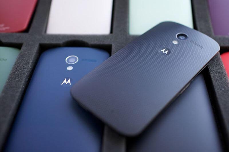 Motorola Moto X первого поколения