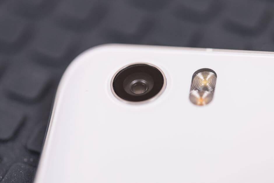 основная камера Xiaomi Mi Note