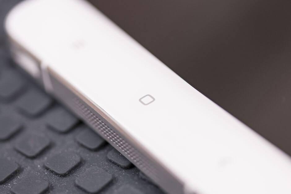 сенсорные кнопки Xiaomi Mi Note