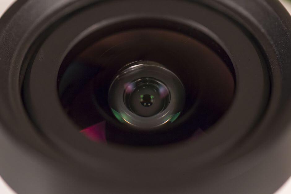 модуль камеры в Xiaomi Yi