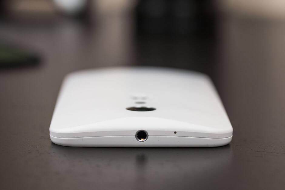 качество звука в Motorola Moto G 2nd gen