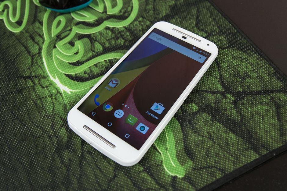 полный обзор Motorola Moto G 2nd gen