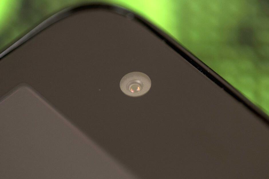 фронтальная камера в Xiaomi Redmi 2 LTE Enhanced