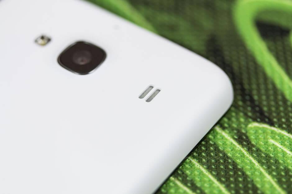 вызывной динамик в Xiaomi Redmi 2 LTE Enhanced