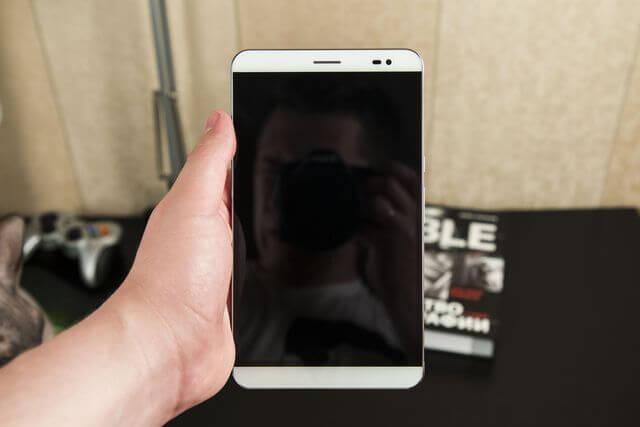 внешний вид Huawei Honor X2
