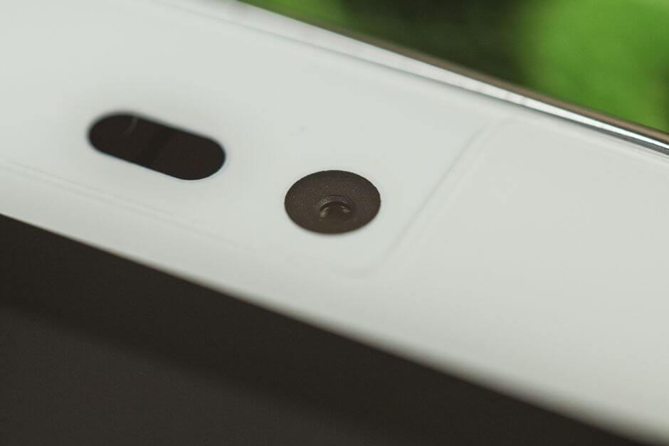 фронтальная камера Huawei Honor X2