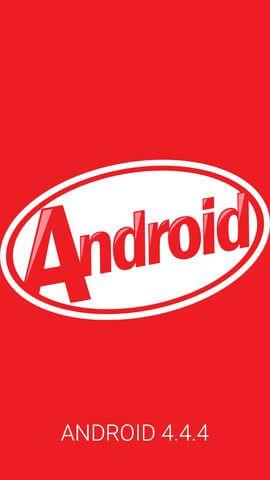 Android 4.4.4 в Xiaomi Redmi 2 LTE Enhanced