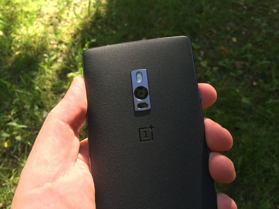 Полный обзор OnePlus 2