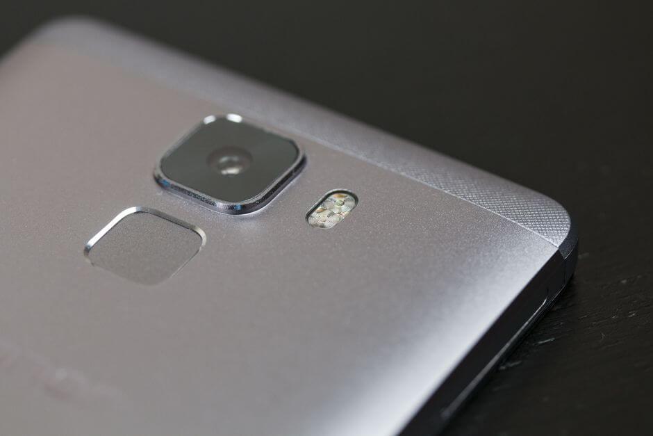 основная камера в Huawei Honor 7