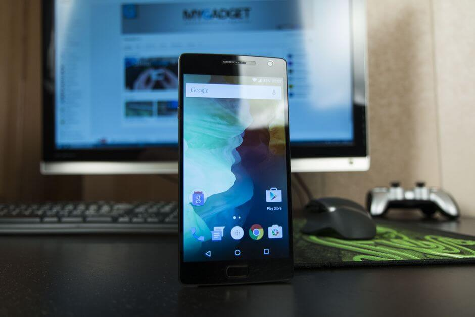 экран OnePlus 2
