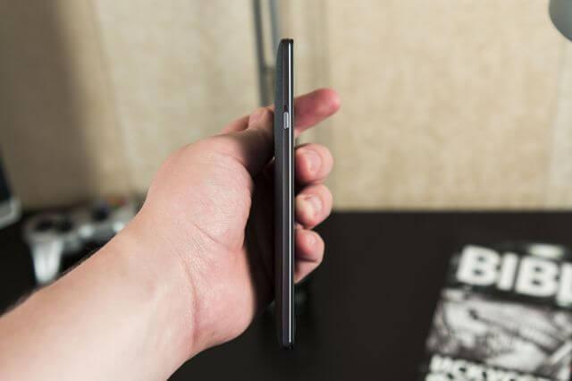 внешний вид OnePlus 2