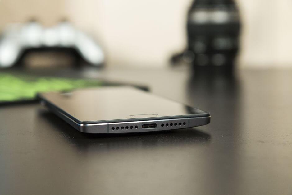 вызывной динамик OnePlus 2