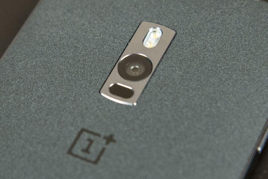 основная камера OnePlus 2