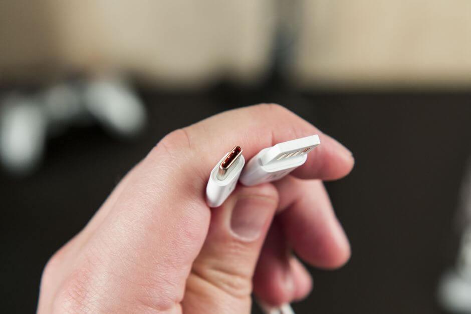 кабель синхронизации USB Type-C для OnePlus 2