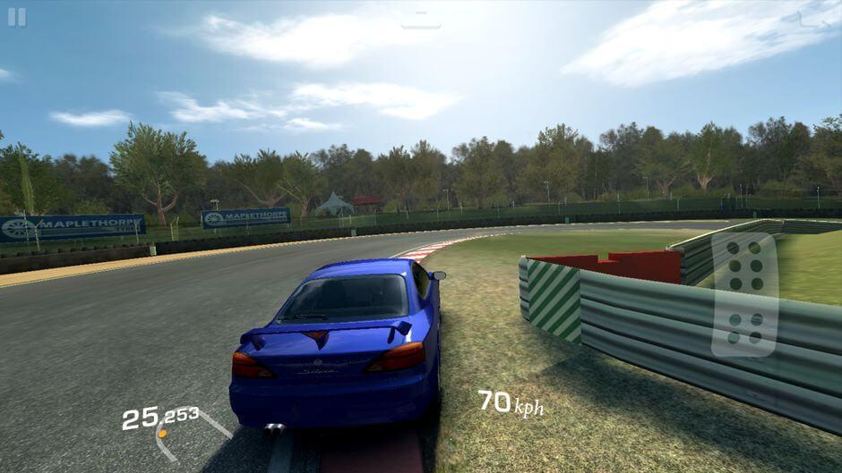 3D игры на OnePlus 2