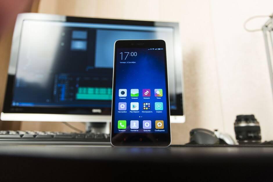 Полный обзор Xiaomi Redmi Note 2