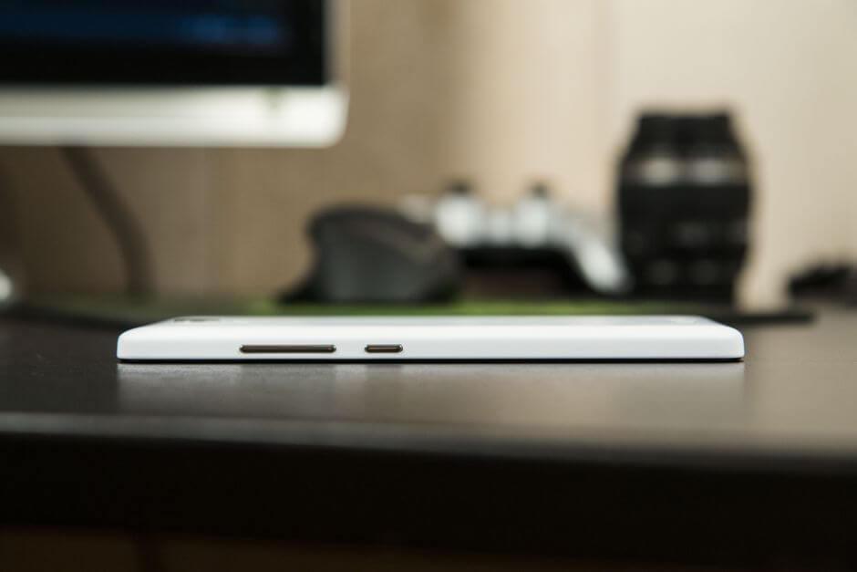 механические кнопки Xiaomi Redmi Note 2