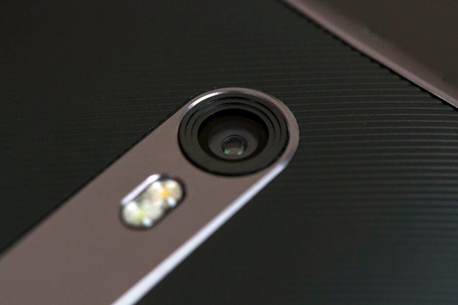 основная камера Motorola Moto X Style