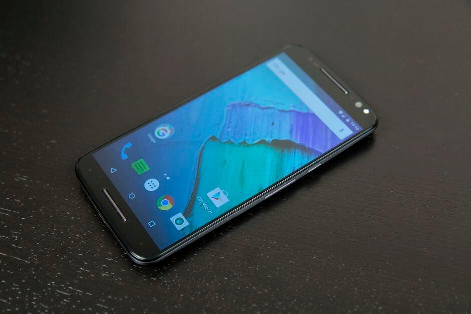полный обзор Motorola Moto X Style