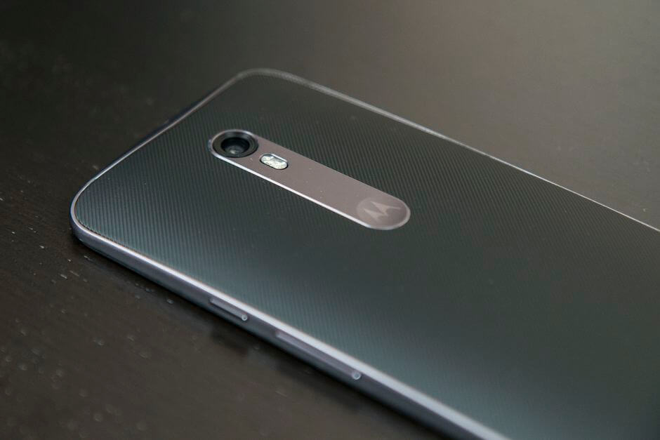 Обзор Motorola Moto X Style (Pure Edition)