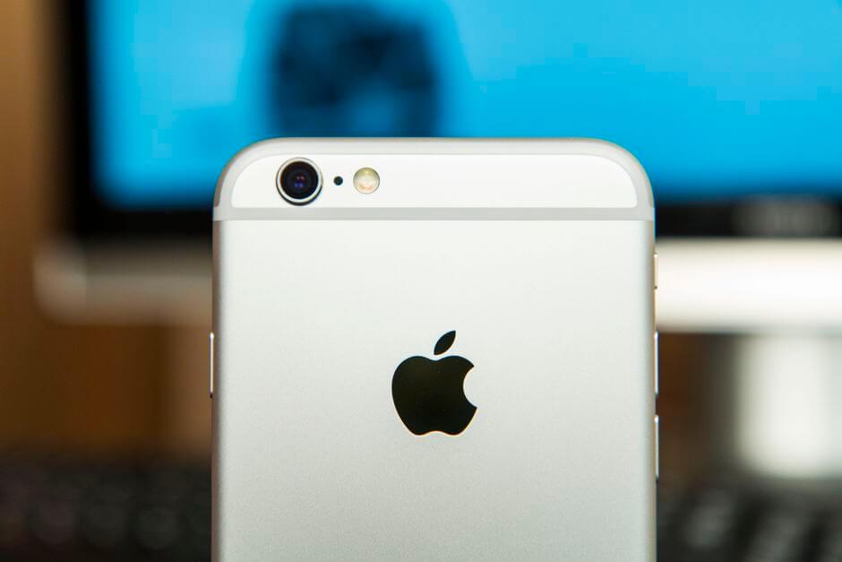 внешний вид Apple iPhone 6s