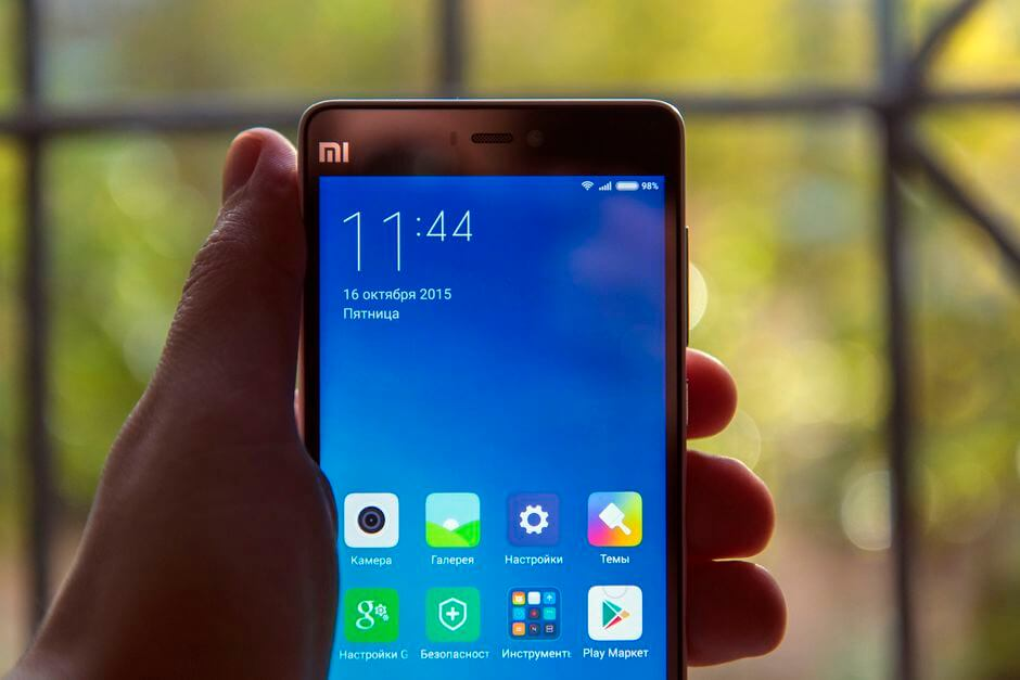 Обзор Xiaomi Mi4c 3/32GB