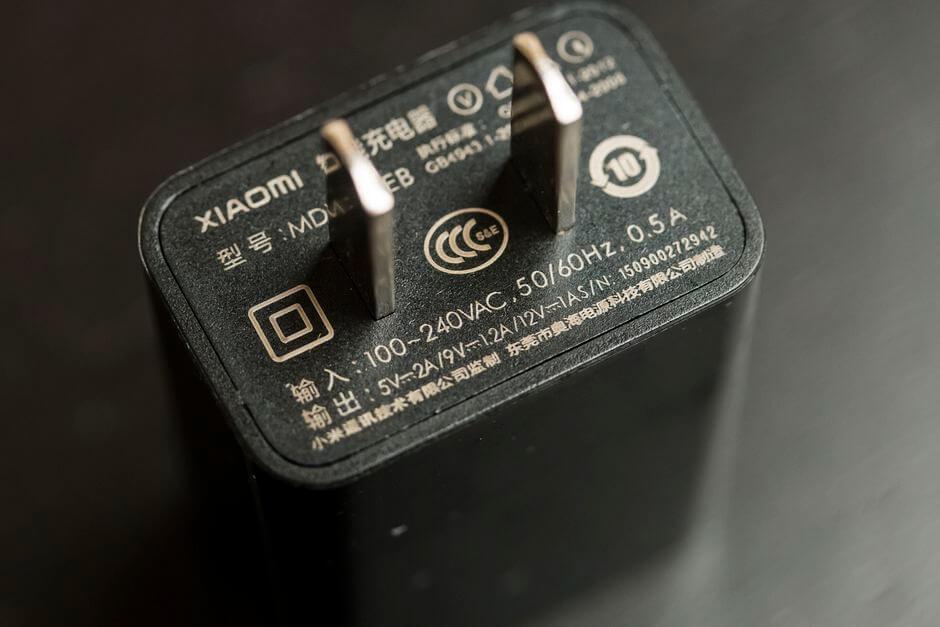 технология быстрой зарядки Quick Charge 2.0 в Xiaomi Mi4c