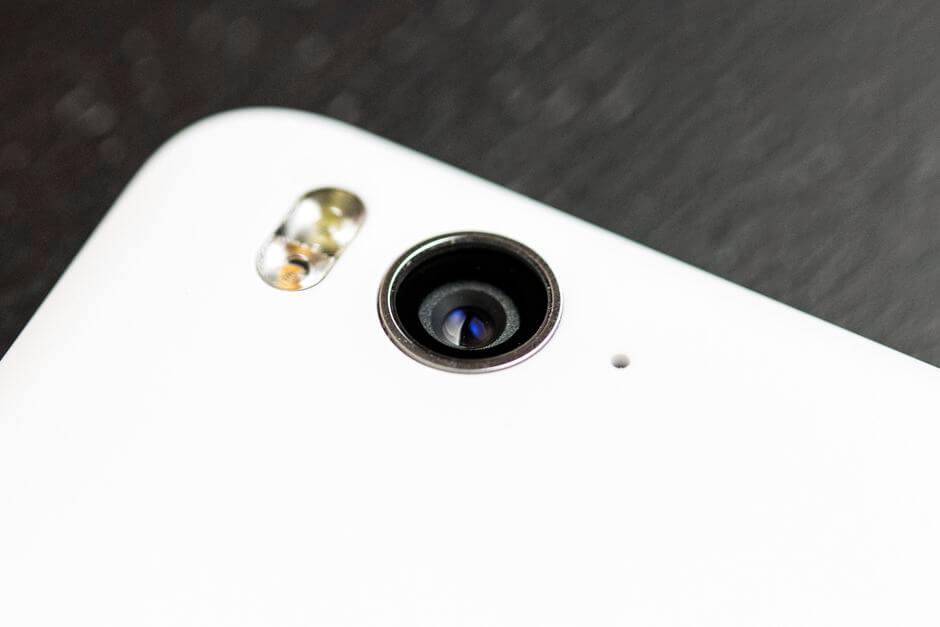 основная камера Xiaomi Mi4c