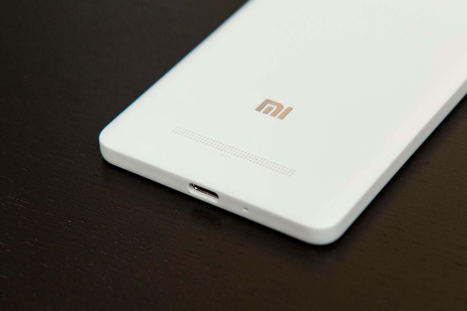 вызывной динамик Xiaomi Mi4c