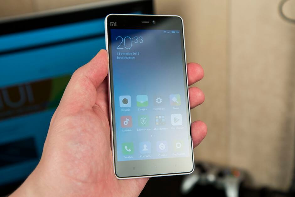 полный обзор Xiaomi Mi4c