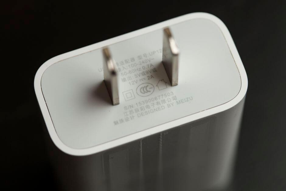 специальное зарядное устройство для Meizu PRO 5