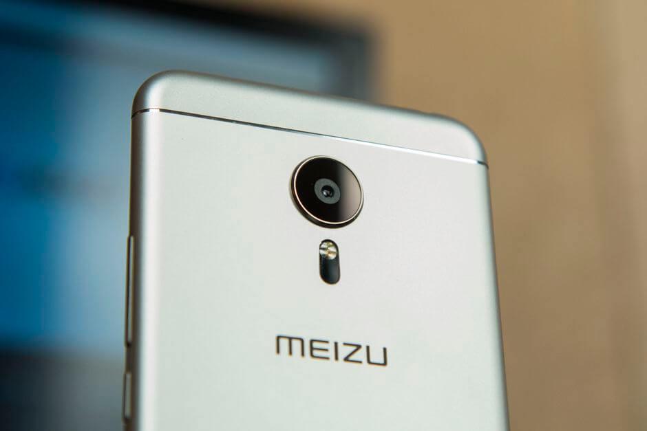 Полный обзор Meizu PRO 5