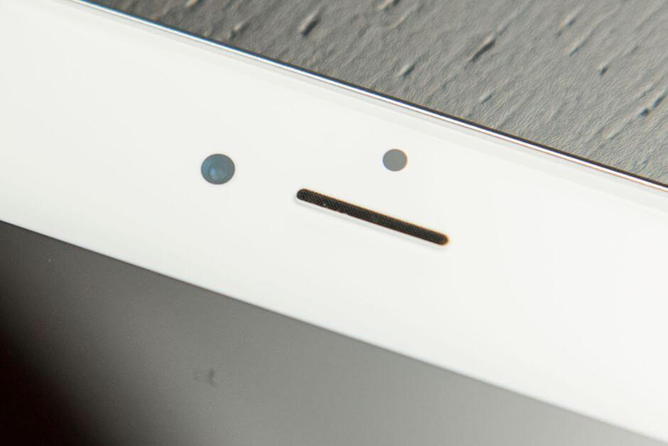 фронтальная камера Apple iPhone 6s Plus
