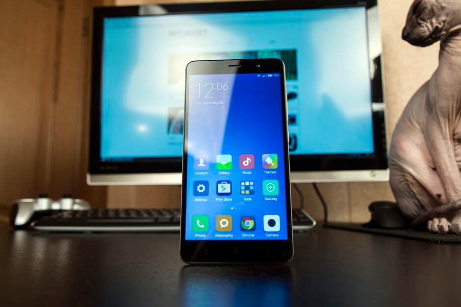 полный обзор Xiaomi Redmi Note 3